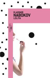 Capa Vladimir Nabokov Lolita.indd