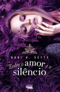 Entre o amor e o silêncio