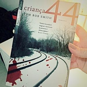 criança 44 tom rob smith