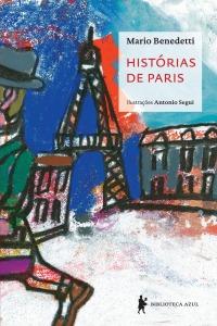 Historias de Paris - Mario Benedetti