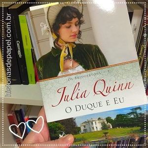2o duque e eu os bridgertons julia quinn