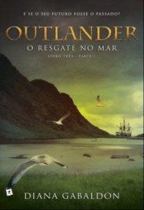 O resgate no mar Diana Gabaldon