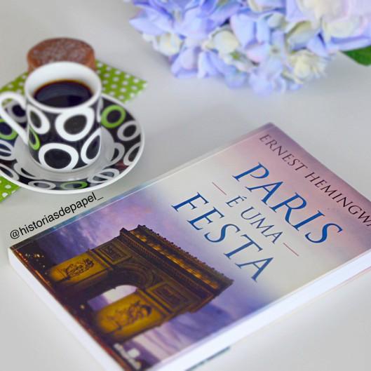 paris é uma festa hemingway 2