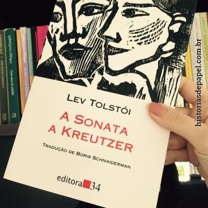 a sonata a kreutzer tolstoi