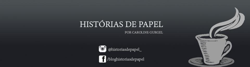 Histórias de Papel
