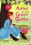 anne de green gables capa
