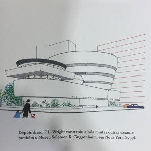 infantil arquitetura